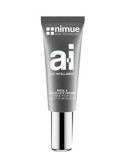 NIMUE - a.i. NECK & DECOLLETE CREAM 50 mL