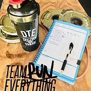 Set a goal. Make a plan. And GO u2705 _K