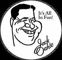Jack Oakie Logo
