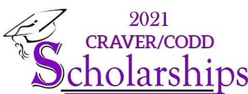 2021Craver Codd Scholarships.jpg