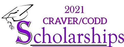 2021Craver Codd Scholarships.jpg