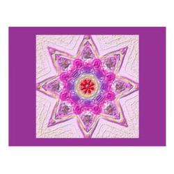 Star of Violet