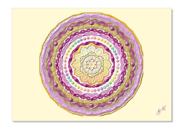 Mala Mandala No. 2