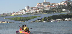 Discover Coimbra from the river!