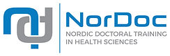 NorDoc - Nordic Doctoral Training in Health Sciences