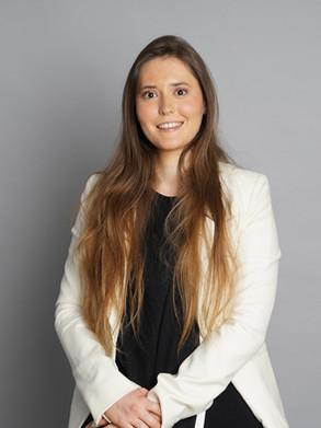 Camille Wiedemann