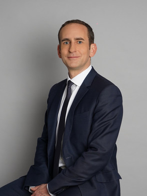 Damien Legrand