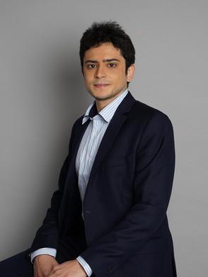 Saad Rahouti