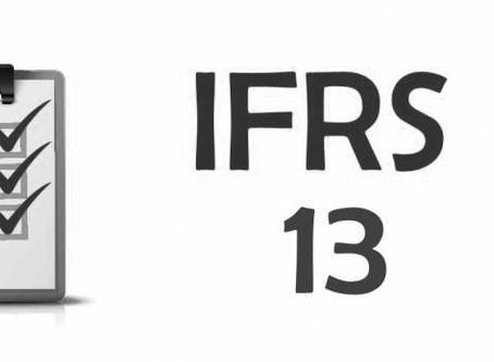 IFRS 13 SUR LES DÉRIVÉS OTC:  RISQUE DE CONTREPARTIE DANS LA VALORISATION