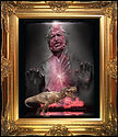 Han Solo with gold frame by pmo.jpg