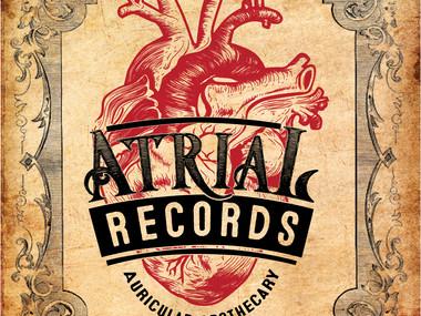 Atrial Records