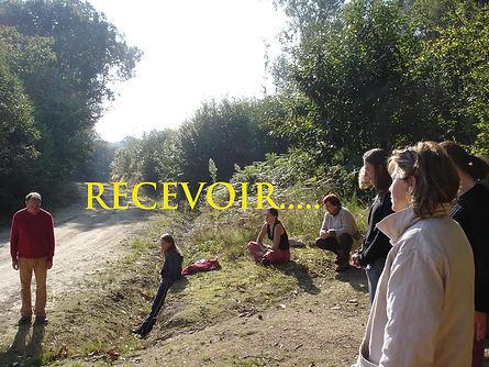 Ressoucement à Vallisis Quillan stages Languedoc-Roussillon sources sérénité nature pure vacances harmonie danse location dôme géodésique stages artistiques spirituels argile immersion nature