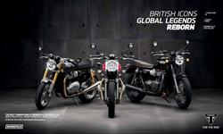 Triumph Motorcycles