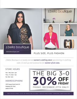 Z Bella Boutique