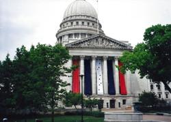 Wisconsin Sesquicentennial