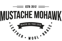 Mustach Mohawk