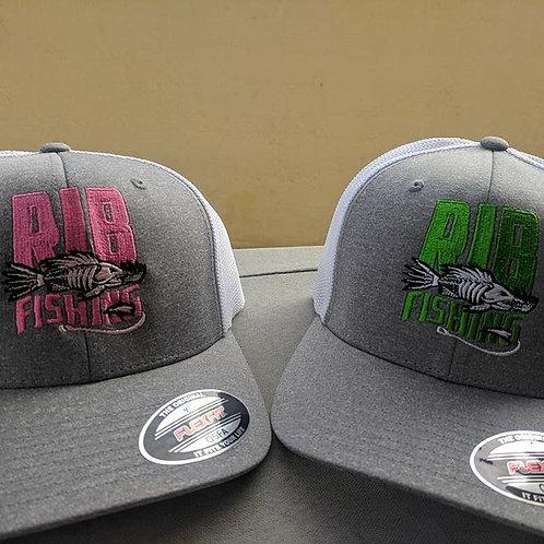 Rib Fishing Hat