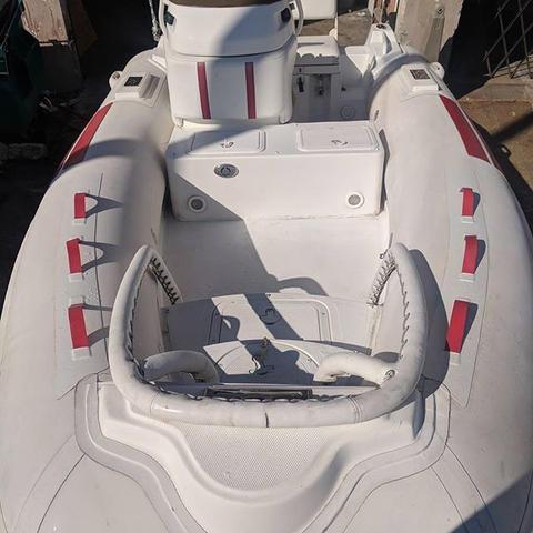 15 Nautica Widebody with Yamaha 60HP $10300.00