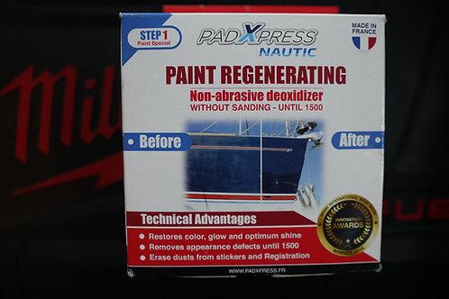 PadXpress Paint Regenerating