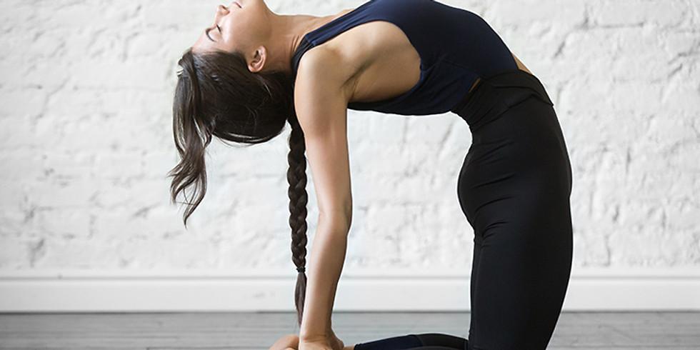 NUPHES Yoga