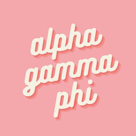 Alpha Gamma Phi
