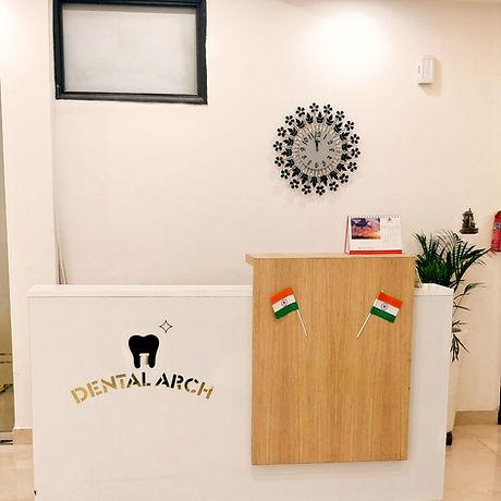 dental-arch-gurgaon