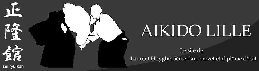 Aikido Lille Sei Ryu Kan