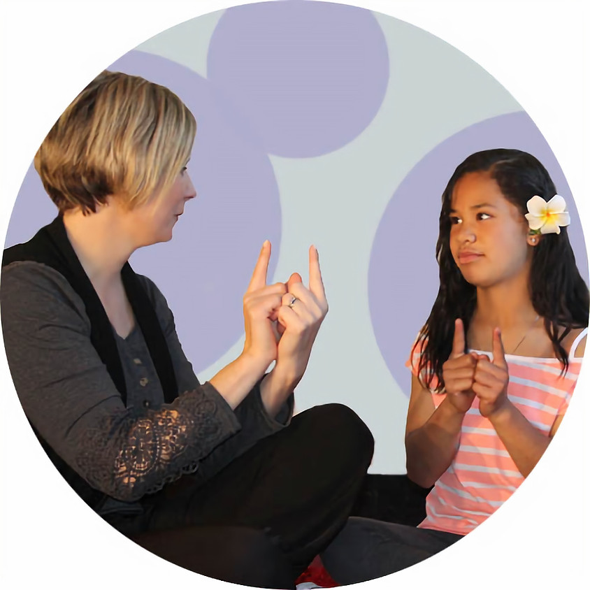 NZSL For Families Free Course