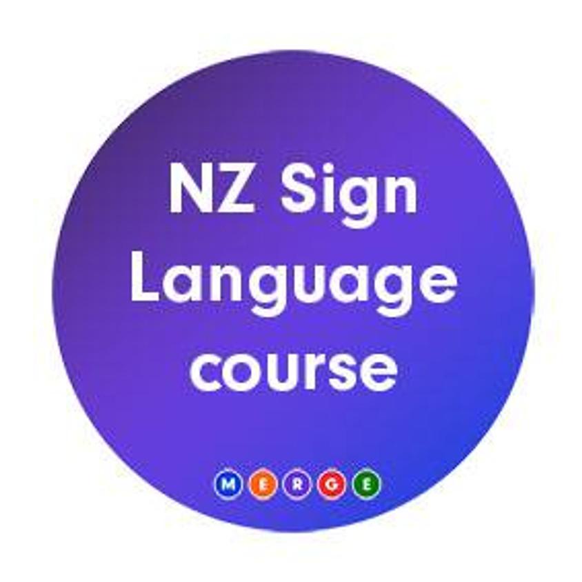 Pukekohe Beginners 1 NZSL course