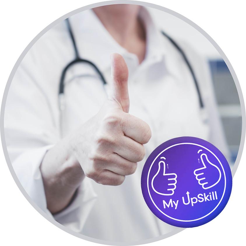 NZSL for Health Online course - Part 1