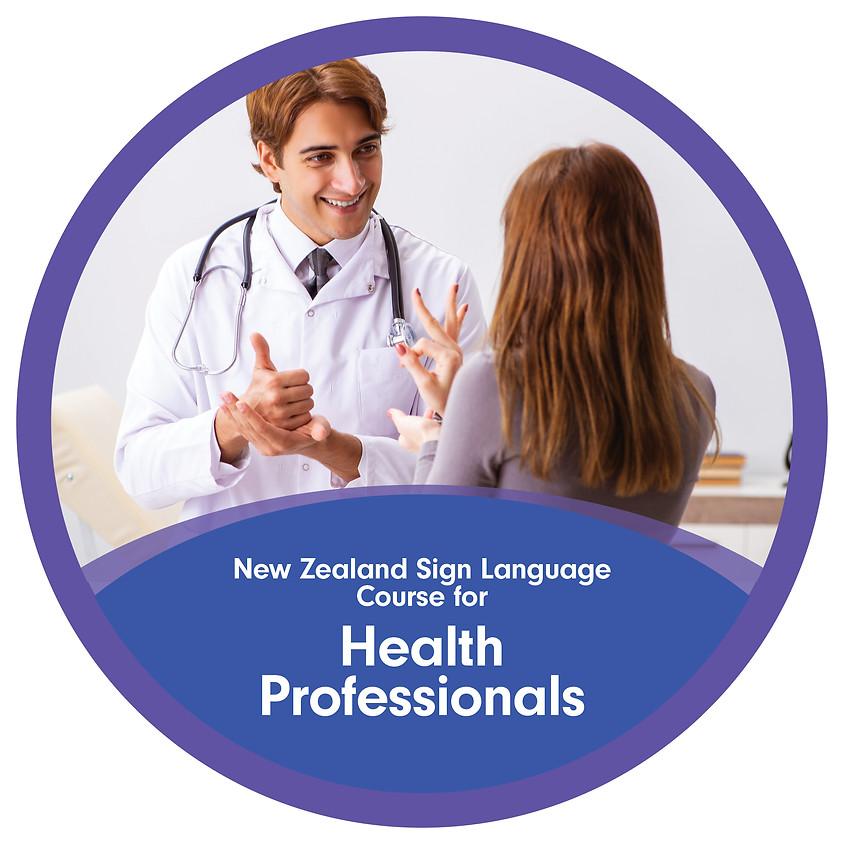 NZSL for Health Online - Part 2