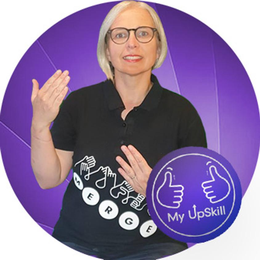 MySign - Deaf Culture & NZSL Workshop