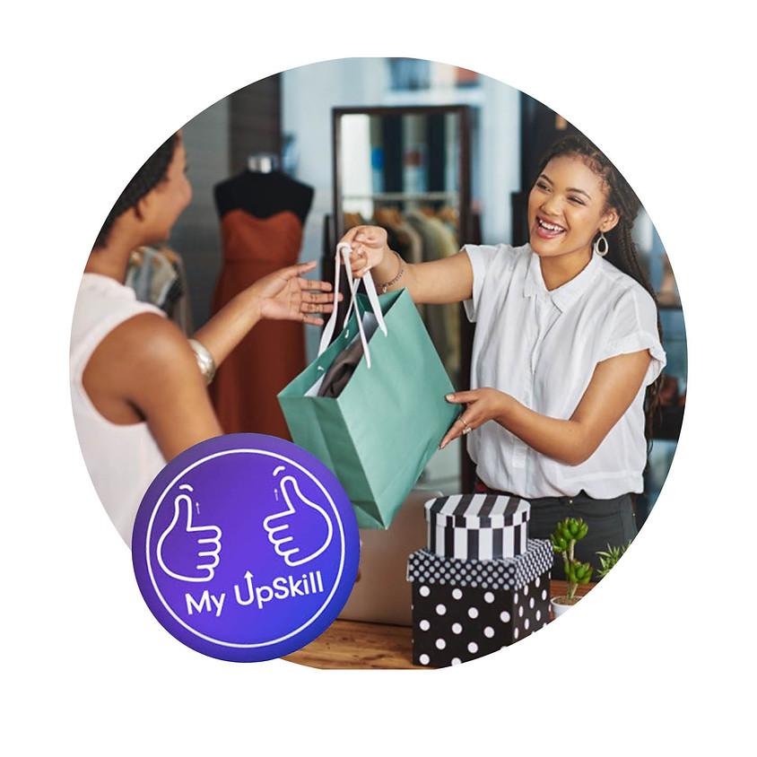 NZSL for Customer Services online - Part 1