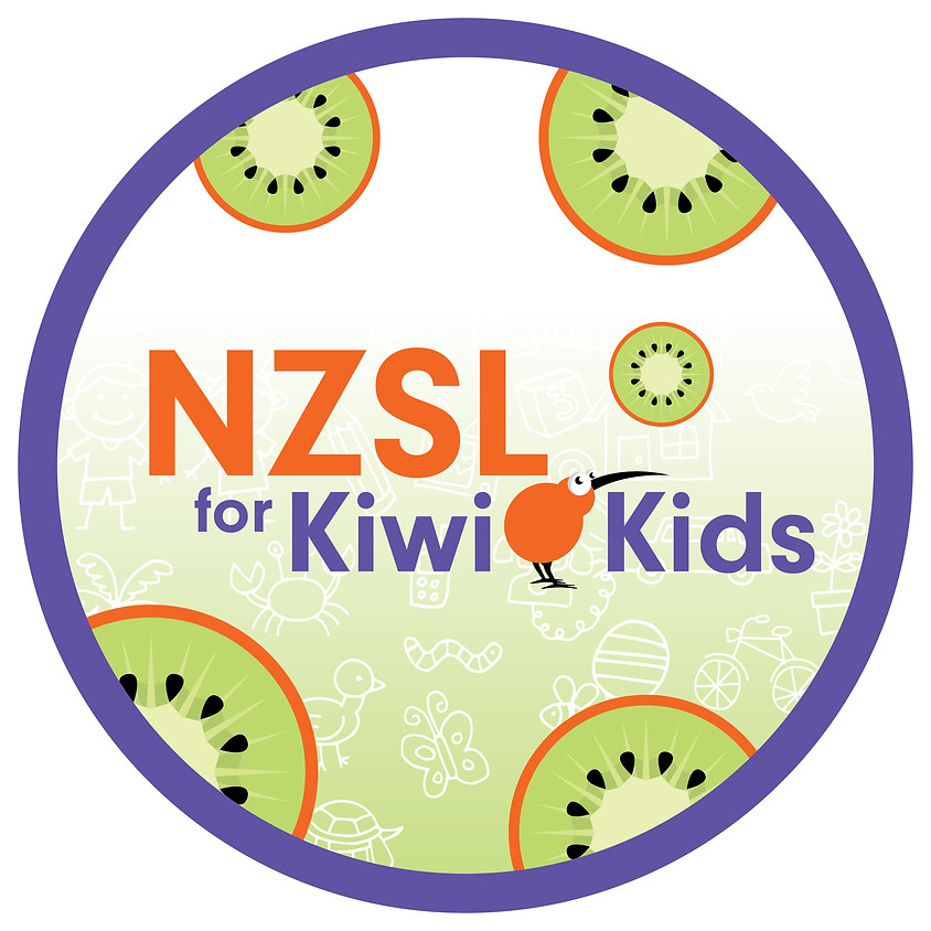 NZSL for Kiwi Kids