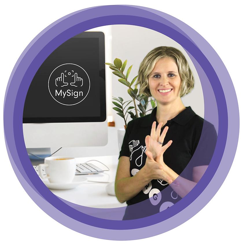 Deaf Culture & NZSL Webinar