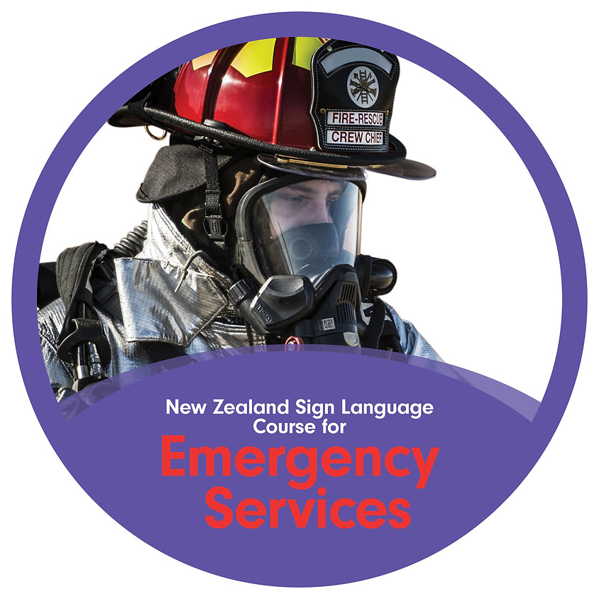 NZSL for Emergency Services online - Part 1