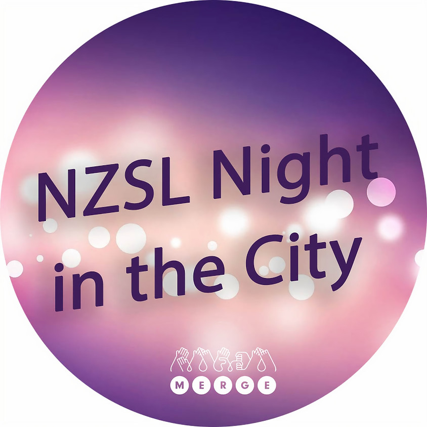 NZSL Night in the City