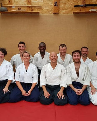 Aikido Lille Wambrechies