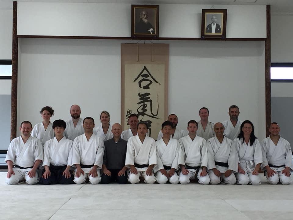 Yasuno sensei
