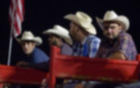 rodeo, cowboys