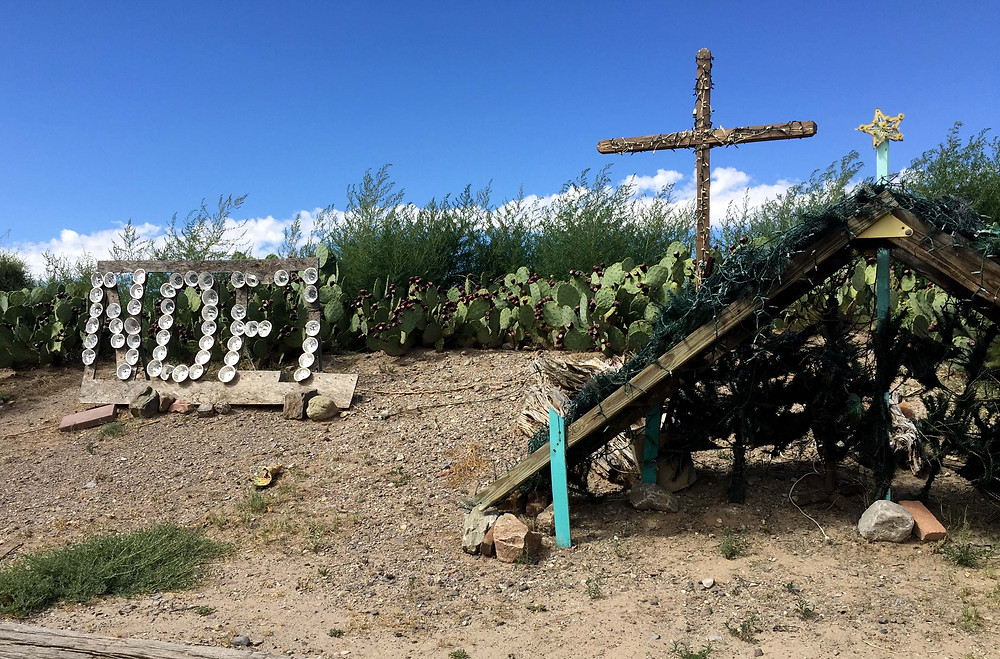 new mexico, nativity, truth or consequences