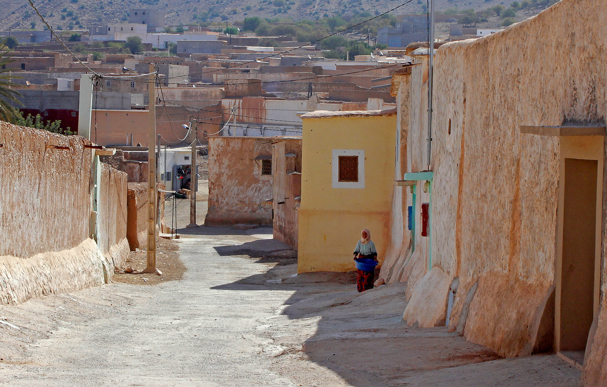 morocco, berber village, amazigh, atlas mountains