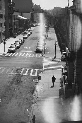 Brooklyn, NY - A2 print