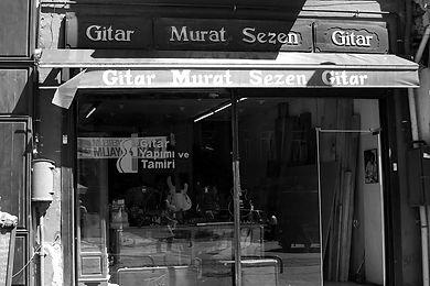 murat sezen gitar