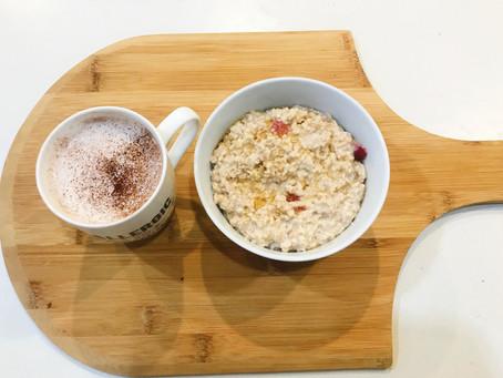 Easy Protein Filled Breakfast Recipe!