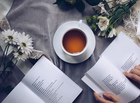 3 Books I Love!