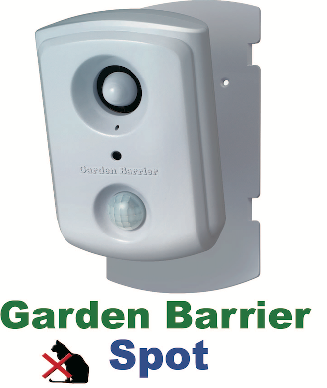 Garden Barrier Spot(GDX-SP)