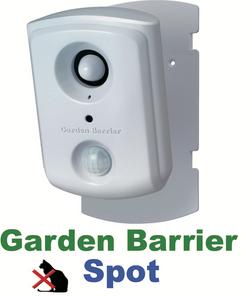 Garden Barrier Spot(GDX-SP)