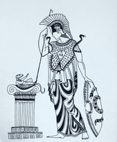 Herpedite, goddess of herps