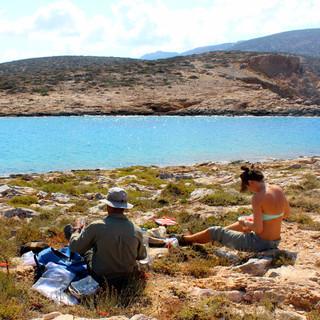 2012 | Cyclades